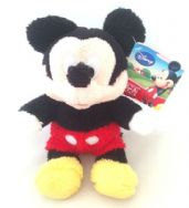 "Mickey Mouse Clubhouse 8"" Plush So Cute Mickey"